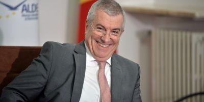 Tariceanu, atac la adresa lui Kovesi: Inregistrarile cu sefa DNA arata ca avem de-a face cu o vanatoare de lideri politici. Iohannis sa ia atitudine