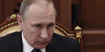Vladimir Putin a afirmat ca munca sa in KGB era legata de spionajul ilegal, o misiune doar pentru