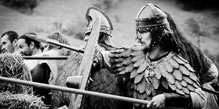 Luptatorii daci erau tatuati pe tot corpul. Ce functii ritualice adanci avea obiceiul mostenit de la triburile neolitice