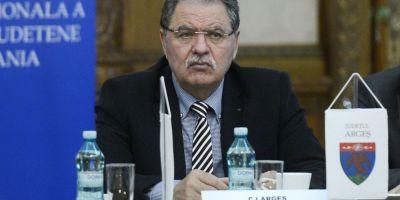 Magistratii care l-au condamnat pe Constantin Nicolescu la 6 ani de inchisoare: