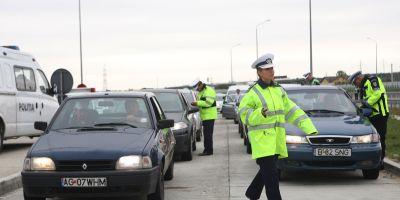 Instructori auto, specializati gratuit de politisti pentru a-i pregati apoi pe soferi privind gestionarea riscului din trafic