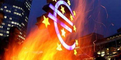 Romania si zona euro. Va fi greu in ea, dar si mai greu in afara ei