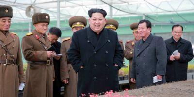 De ce arsenalul nuclear al Coreei de Nord ameninta ascensiunea Chinei in Asia de est