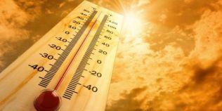 METEO Vreme calda, dar si intervale cu ploi semnificative pe durata urmatoarelor doua saptamani