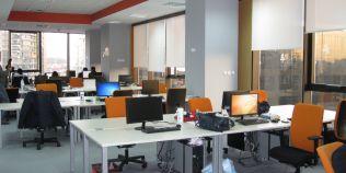 Planuri de extindere pentru o companie IT care este prezenta de zece ani in capitala Moldovei