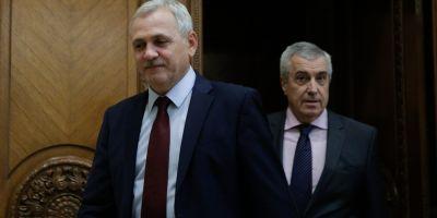 CCR dezbate marti sesizarile lui Dragnea si Tariceanu prin care cer obligarea lui Kovesi sa raspunda daca a fost sau nu acasa la Oprea
