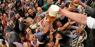 Componenta din bere care ne face fericiti. Din ce ingredient provine hordenina, substanta cu efecte similare dopaminei