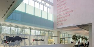 UniCredit Bank transforma serviciul de Mobile Banking