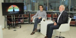 VIDEO Actorul Mircea Rusu, la Interviurile FNT: