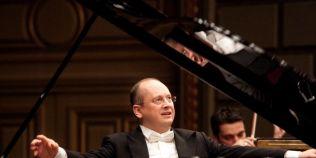 VIDEO Pianistul Eduard Stan: