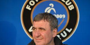 Hagi a surclasat Dinamo, dar face o delaratie ciudata. Care este obiectivul anuntat de el pentru campioana Viitorul