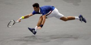 Situatie dificila in cariera lui Novak Djokovici. Ce se intampla cu fostul numar 1 mondial din tenisul masculin
