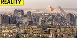 FOTO Cum arata in realitate cele mai vizitate atractii turistice din intreaga lume