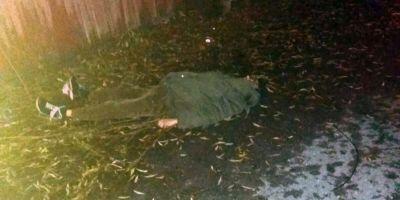 Descoperire macabra pe o strada din municipiul Ramnicu Sarat