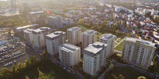 Proiect rezidential de 68 milioane de euro in Capitala. Noua blocuri cu 630 de apartamente vor fi construite in zona de nord