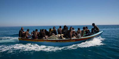 VIDEO Guvernul de la Tripoli deschide o ancheta dupa informatiile referitoare la cazurile de sclavie cu migranti