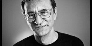 Scriitorul Razvan Petrescu: