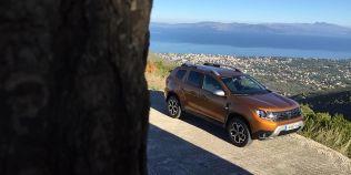 FOTO Cum arata si cat costa noua Dacia Duster