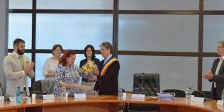 Sala Studio a Teatrului Sica Alexandrescu va purta numele Stelei Popescu