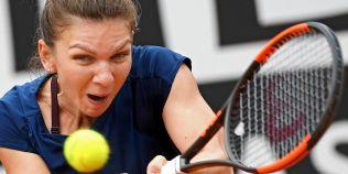 Halep la Wimbledon: Simona a fost irezistibila cu Azarenka si e la o victorie de locul 1 mondial