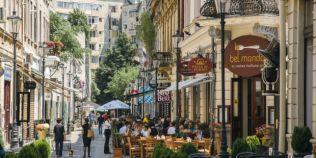 Investitor turc: Bucurestiul, o destinatie de city break tot mai cautata de turisti, dar lipsesc centrele de informare si hartile