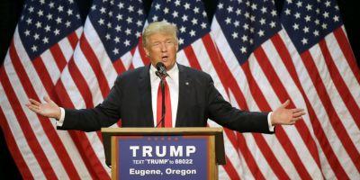 Alegeri SUA 2016. Donald Trump isi anuleaza participarea la un miting electoral, dupa scandalul generat de comentariile vulgare la adresa femeilor