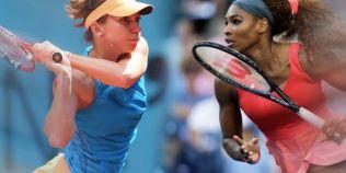 Serena implineste azi 35 de ani, Simona aniverseaza maine 25 de ani! Ce diferente sunt intre Williams si Halep