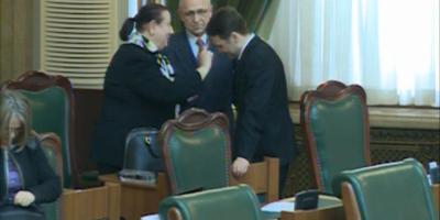 Cazierul penal al Parlamentului actual. Lista alesilor care au profitat de imunitate