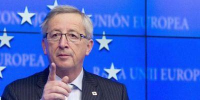 Jean-Claude Juncker, la Roma: