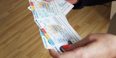 Cartile electronice de identitate: ce contin si de cand intra in vigoare