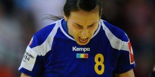 Cristina Neagu, ca Messi. Care este dezamagirea care ii uneste pe doi dintre cei mai mari sportivi ai planetei