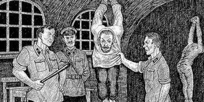 FOTO Ororile din lagarele staliniste. Cele mai odioase pedepse aplicate