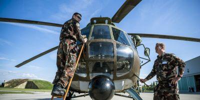 ANALIZA Cheltuielile militare la nivel mondial ar putea creste pana in anul 2021, ca urmare a unui context global tot mai complex de securitate