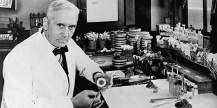 Mucegaiul din natura care a revolutionat medicina. Povestea descoperitorului, care a primit premiul Nobel pentru Pace