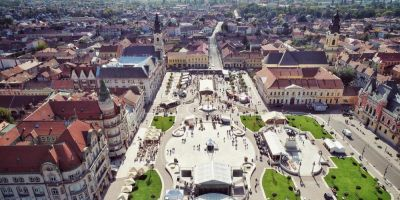 Topul celor mai eficiente administratii locale din Romania. Care este orasul cu cea spectaculoasa evolutie