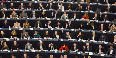 Traian Ungureanu: Romania nu e in UE, e stat membru PSDRomania - stat membru PSD