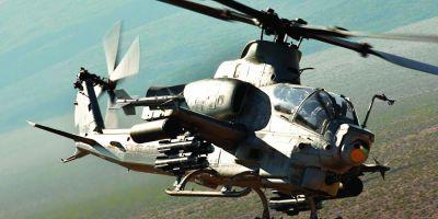 Ce sanse avem sa construim Viper, cele mai performante elicoptere de atac din lume