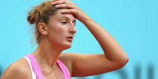 Begu, stoarsa si invinsa: Irina a platit un pret scump la Doha pentru prezenta ei pe teren, la Cluj, la Fed Cup