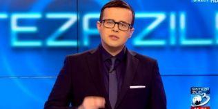 Gadea si Antena 3 au pierdut procesul in care au fost acuzati de minciuna de catre un diplomat