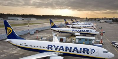 Ryanair inchide baza de la Timisoara. De ce a luat aceasta decizie