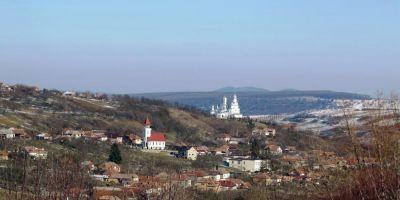 Satul lui Iuliu Maniu a votat Declaratia de Unire cu Republica Moldova.
