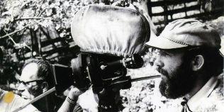 Cum a ajuns regizorul Iosif Demian la Cannes imbracat intr-un frac
