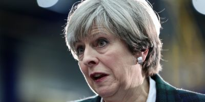 Brexit: Viziunea premierului britanic Theresa May, criticata la Bruxelles