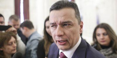 Grindeanu, despre jignirile aduse de primarul Timisoarei jurnalistilor locali: Ca timisorean ma simt agresat de comportamentul lui Nicolae Robu