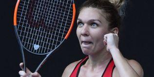 Cu cine ar fi vrut Simona Halep sa cheltuie milionul de dolari pus la bataie la Indian Wells