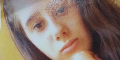 Politistii cer sprijin pentru gasirea unei fete de 13 ani din Bucuresti, disparuta de acasa