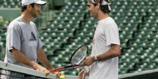 Cat de aproape a fost Darren Cahill sa-l antreneze pe Roger Federer? Elvetianul explica cum au stat lucrurile