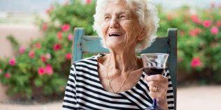 Ce consuma octogenarii pentru longevitate: descoperire interesanta a unui cercetator