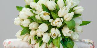 Ce flori sa alegi pentru nunta ta, pentru a nu depasi bugetul