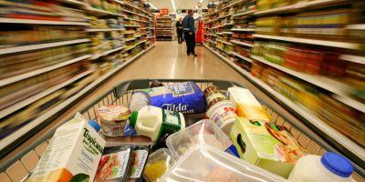 Comisia Europeana incepe vanatoarea companiilor care produc alimente pentru Est, la standarde mai proaste